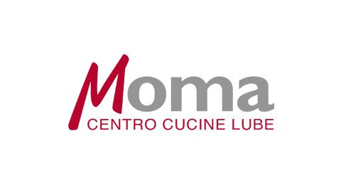 Moma Centro Cucine Lube